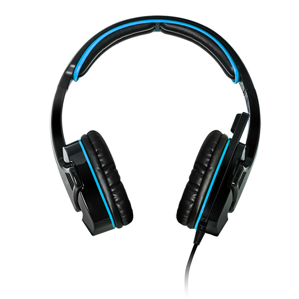 Casque-micro sans fil pour gamer (compatible PC, Mac, PS3, PS4, Xbox 360, Xbox One), informatique ile de la Reunion 974