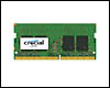 Mémoire So-Dimm Crucial DDR4 8Go PC21300 2666 MHz CL19