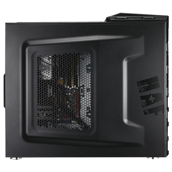 Boitier PC Cooler Master HAF 922 sans alim, informatique ile de la Réunion 974