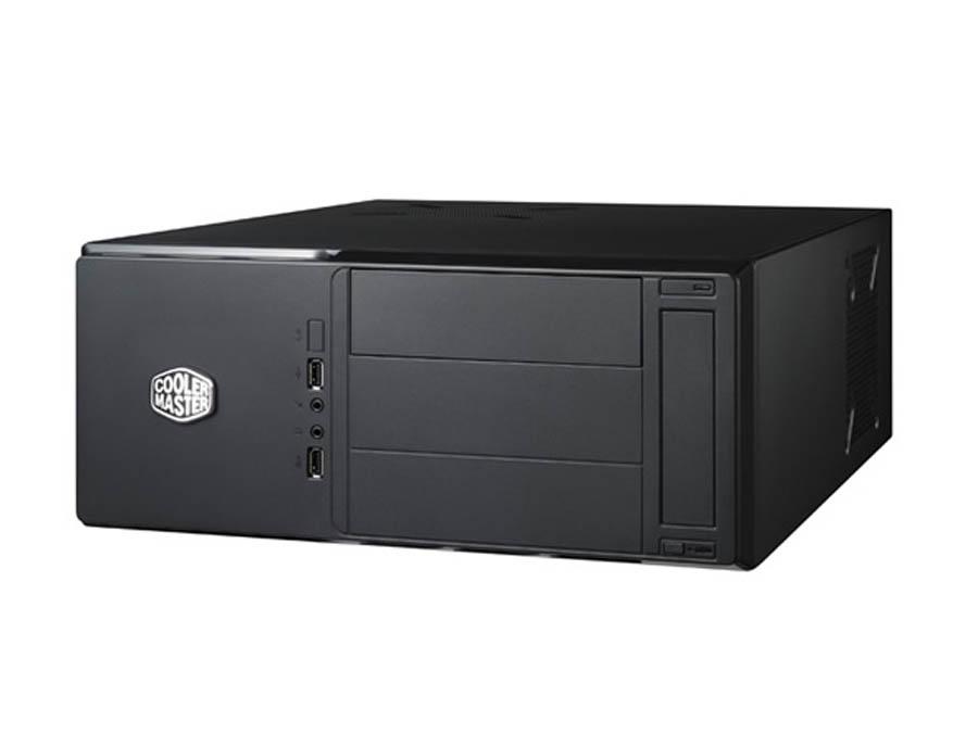 Boitier PC Cooler Master Elite RC-361 convertible desktop sans alim, informatique ile de la Réunion 974