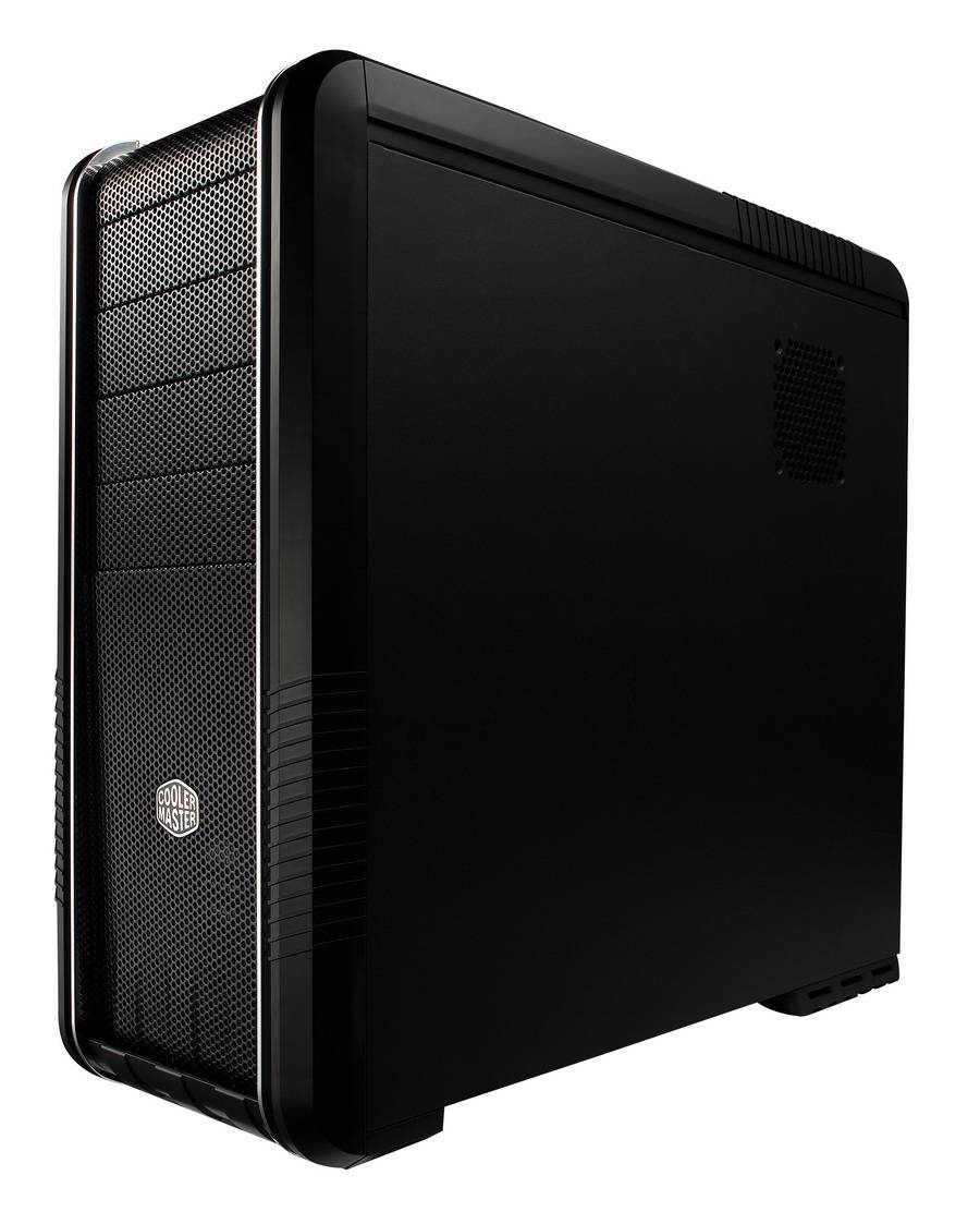 Boitier PC Cooler Master RC-692 ADVANCED 2, CM 690 ADVANCED II sans alim