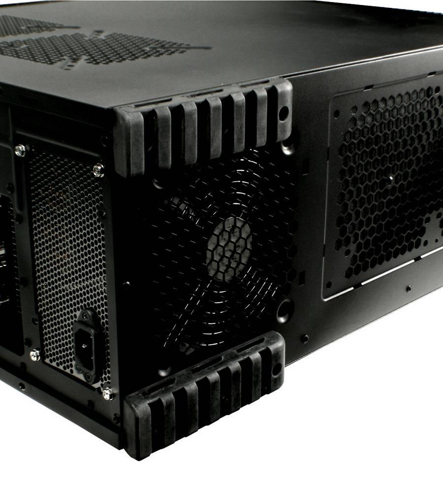 Boitier PC Cooler Master RC-692 ADVANCED 2, CM 690 ADVANCED II sans alim