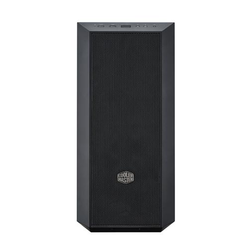 Boitier PC Cooler Master MasterBox 5 noir sans alim, informatique ile de la Réunion 974