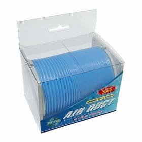 Ventilateur 120 mm Evercool pour boîtier LED Bleu, informatique ile de la Reunion 974